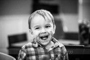 Cooper's Pudding Laugh